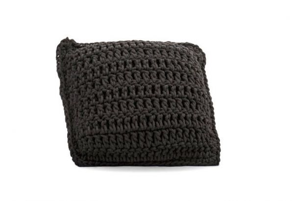 anaei_mykonos_knitted_pillow_black